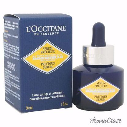 L'Occitane Immortelle Precious Serum for Women 1 oz