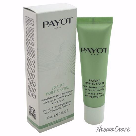 Payot Expert Points Noirs Blocked Pores Unclogging Care Gel