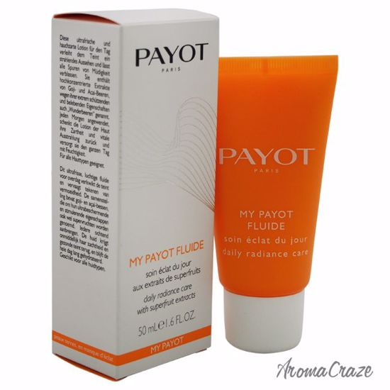 Payot My Payot Fluide Treatment for Women 1.6 oz
