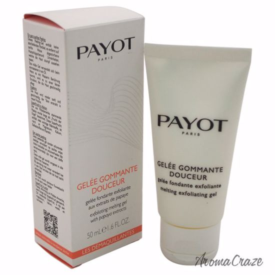 Payot Gelee Gommante Douceur Exfoliating Melting Gel for Wom