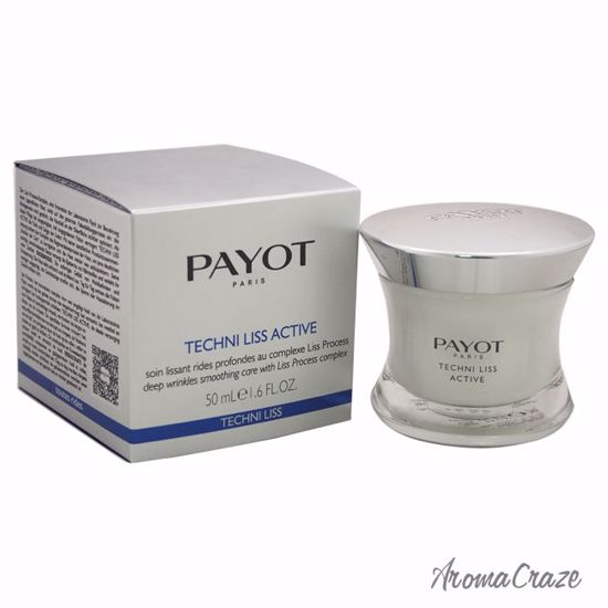 Payot Techni Liss Active Deep Wrinkles Smoothing Care Treatm