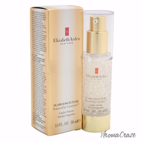 Elizabeth Arden Flawless Future Powered By Ceramide Caplet S
