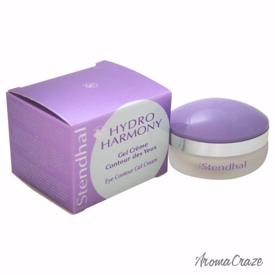 Stendhal Hydro Harmony Eye Contour Cream Gel for Women 0.5 o