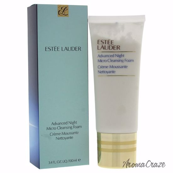 Estee lauder Advanced Night Micro Cleansing Foam for Women 3