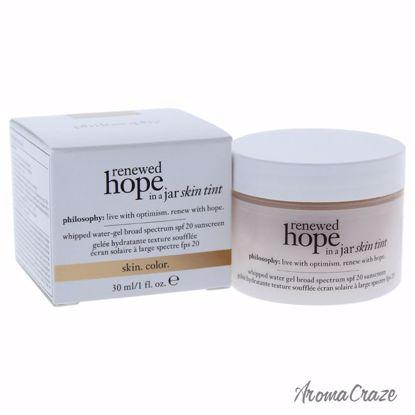 Philosophy Renewed Hope In A Jar Skin Tint SPF 20 # 5.5 Beig