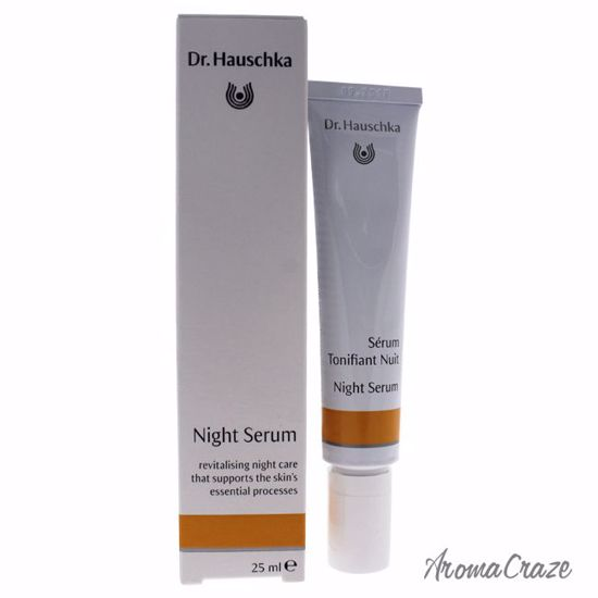 Dr. Hauschka Night Serum For all skin type for Women 0.8 oz