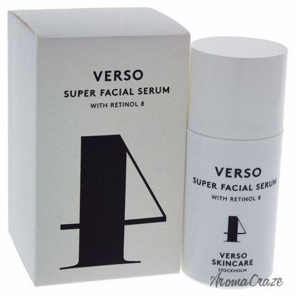 Verso Skincare Super Facial Serum for Women 1 oz