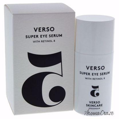 Verso Skincare Super Eye Serum for Women 1 oz