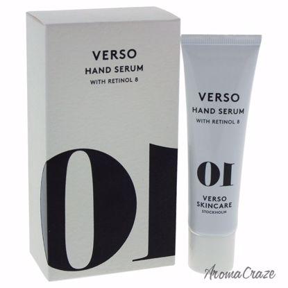 Verso Skincare Hand Serum for Women 1 oz