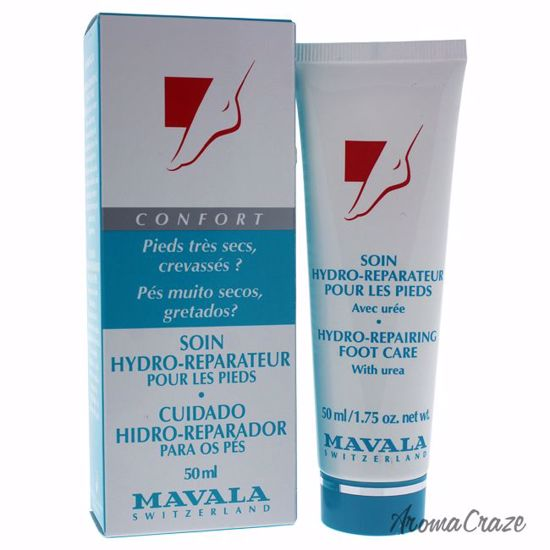 Mavala Hydro-Repairing Foot Care Treatment for Women 1.75 oz