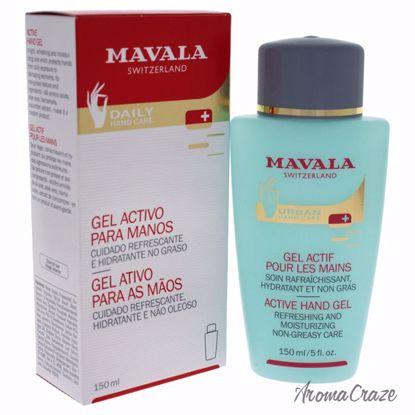 Mavala Active Hand Gel for Women 5 oz