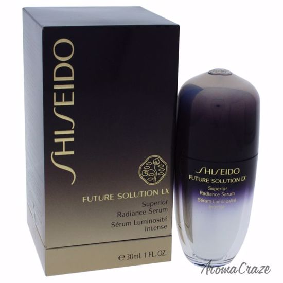 Shiseido Future Solution LX Superior Radiance Serum for Wome