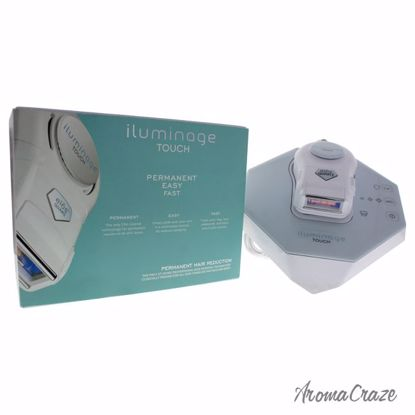 Iluminage Touch Permanent Hair Reduction Hair Reduction Device for Women 1 Pc Kit - Hair Remover   Hair Remover For Women   Hair Care Products   Hair Remover Cream   AromaCraze.com
