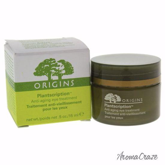 Origins Plantscription Anti-Aging Eye Treatment for Women 0.
