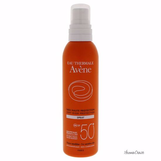 Avene Very High Protection Spf 50+ Spray for Women 6.7 oz