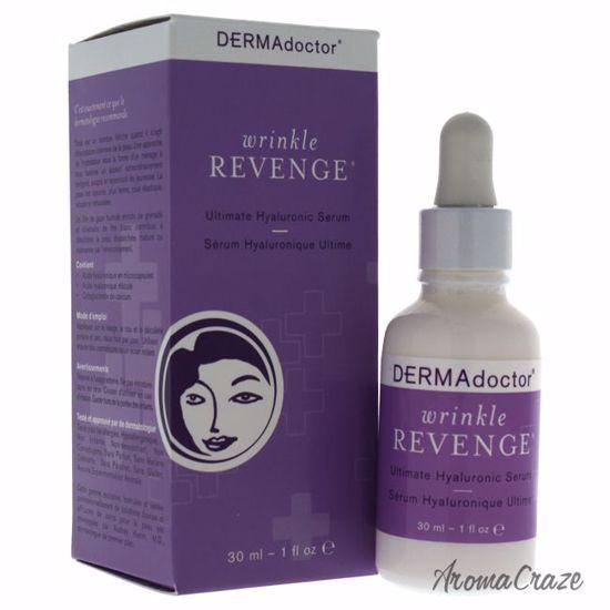 DERMAdoctor Wrinkle Revenge Ultimate Hyaluronic Serum for Wo
