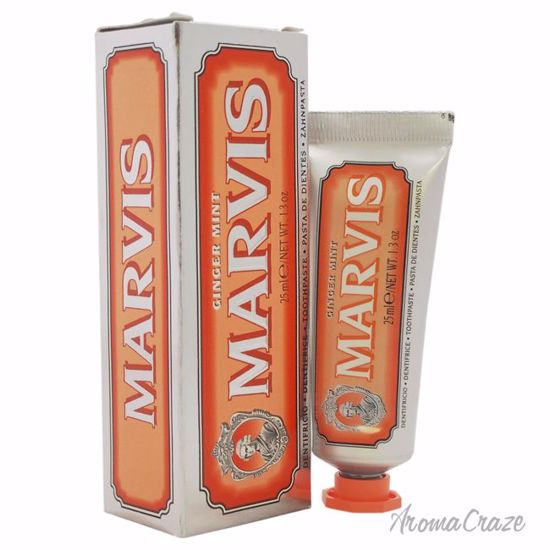 Marvis Ginger Mint Toothpaste Unisex 1.3 oz