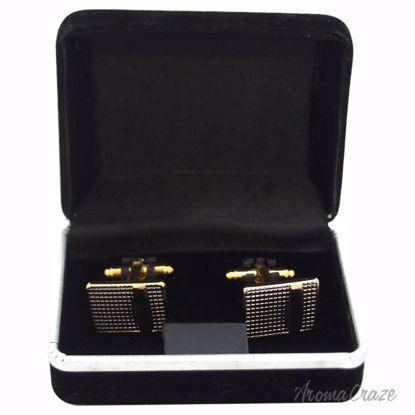 Polanni B30 Cufflinks for Men W 1.9 x L 1.3 cm