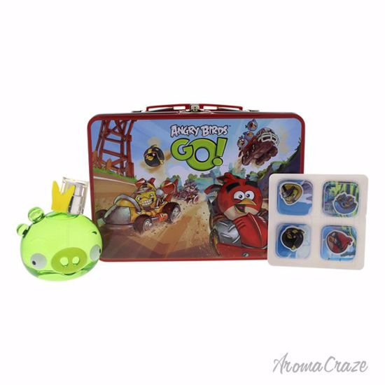Angry Birds Go Gift Set for Kids 3 pc