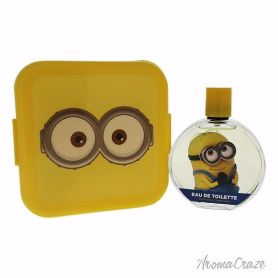 Minions Gift Set for Kids 2 pc