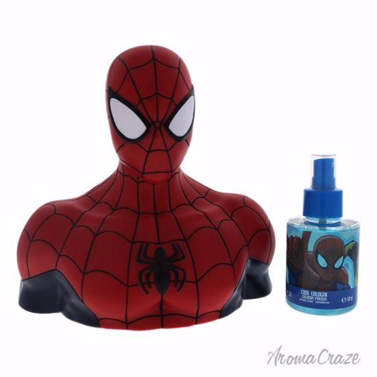 Marvel Ultimate Spider Man Gift Set for Kids 2 pc