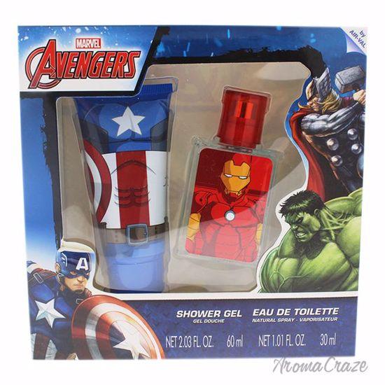 Marvel Avengers Gift Set for Kids 2 pc