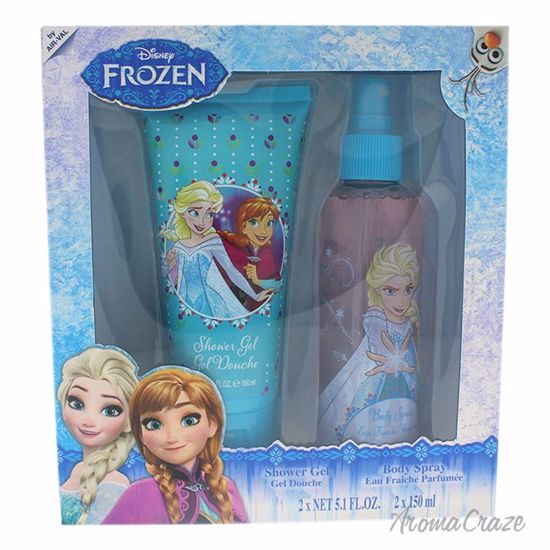 Disney Frozen Gift Set for Kids 2 pc