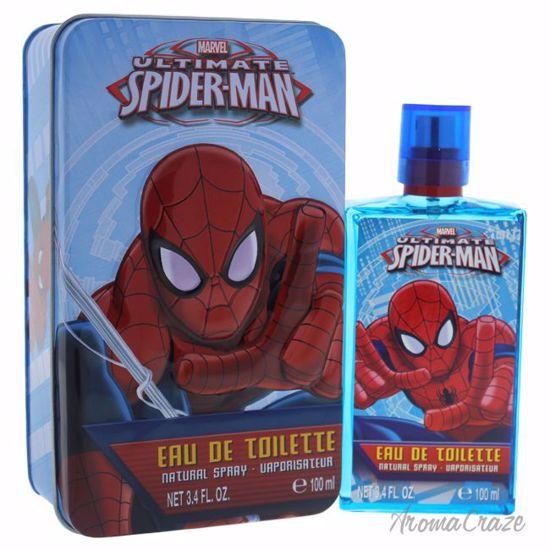 Marvel Ultimate Spider Man Gift Set for Kids 2 pc