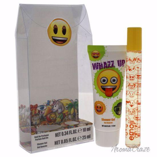 Emoji Whazz Up Gift Set for Kids 2 pc