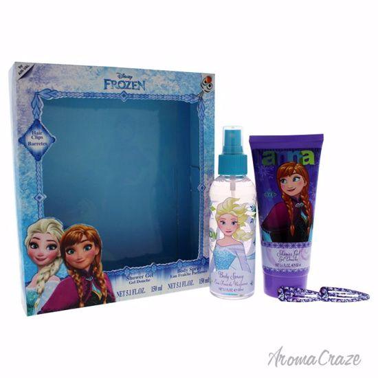 Disney Frozen Gift Set for Kids 3 pc