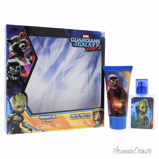 Marvel Guardians of the Galaxy Vol. 2 Gift Set for Kids 2 pc