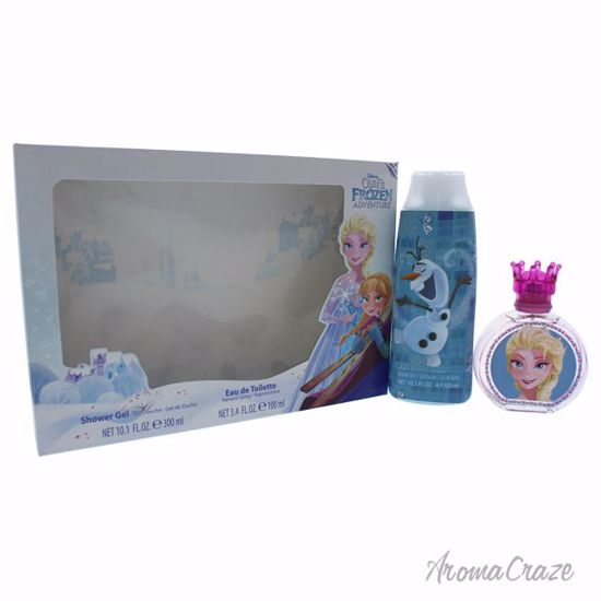 Disney Olaf's Frozen Adventure Gift Set for Kids 2 pc