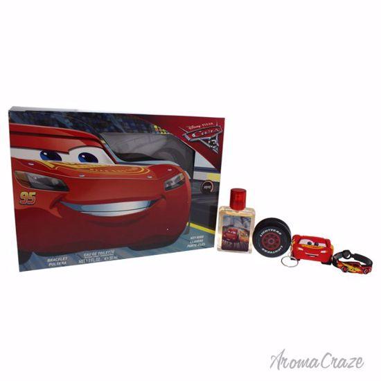 Disney Pixar Cars 3 Gift Set for Kids 4 pc