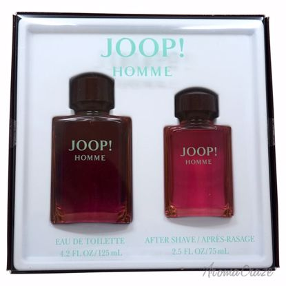 Joop! Gift Set for Men 2 pc