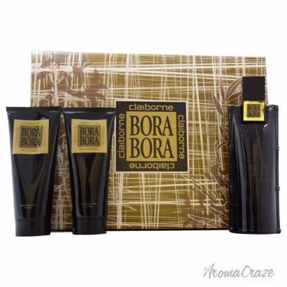 Bora by Liz Claiborne Gift Set for Men 3 pc