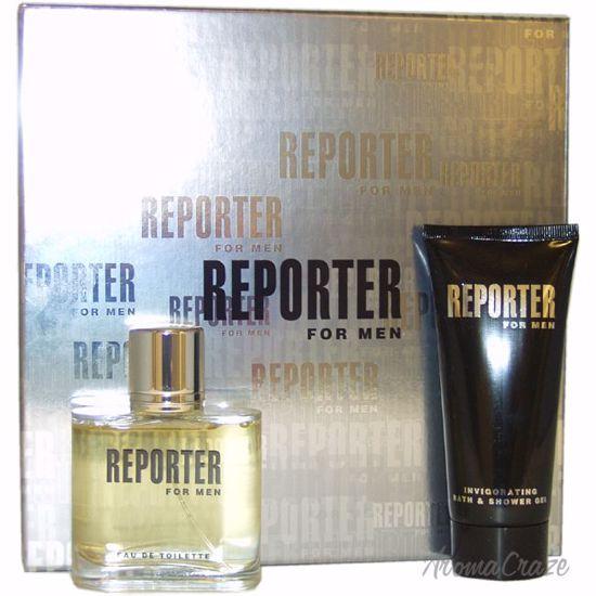 Dealers Reporter Gift Set for Men 2 pc