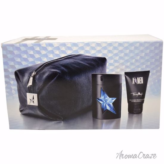 Thierry Mugler Angel Gift Set for Men 2 pc
