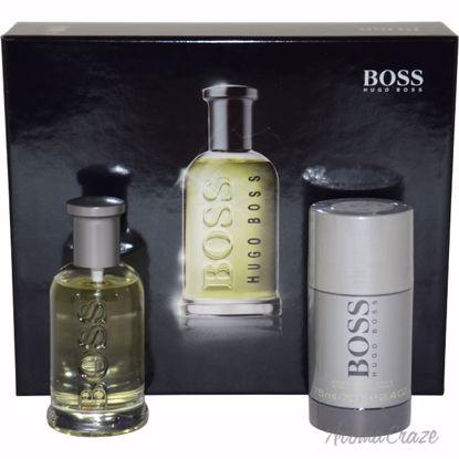 Boss No. 6 by Hugo Boss Gift Set for Men 2 pc
