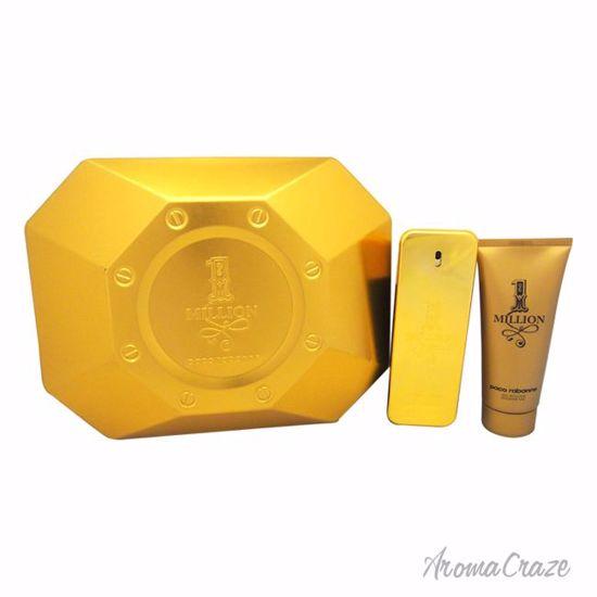 Paco Rabanne 1 Million Gift Set for Men 2 pc