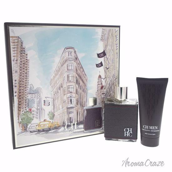 Carolina Herrera CH Gift Set for Men 2 pc