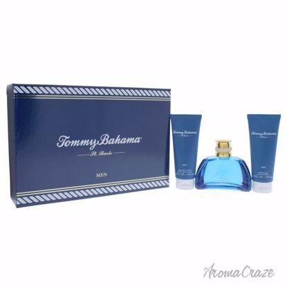 Tommy Bahama Set Sail St. Barts Gift Set for Men 3 pc