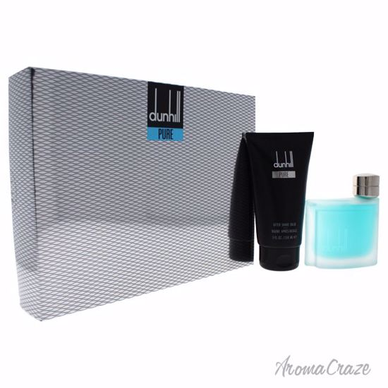 Alfred Dunhill Pure Gift Set for Men 2 pc