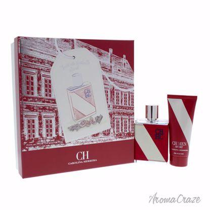 Carolina Herrera CH Sport Gift Set for Men 2 pc