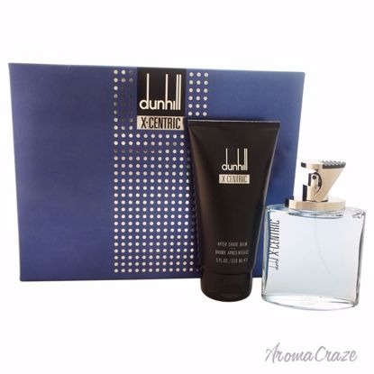 Dunhill by Alfred Dunhill X-Centric Gift Set for Men 2 pc