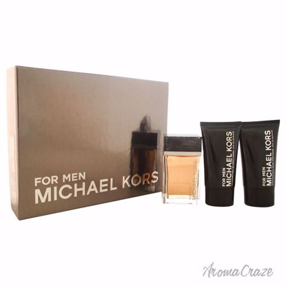 Michael Kors Gift Set for Men 3 pc