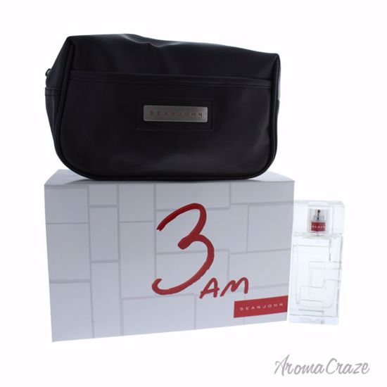 Sean John 3:00 AM Gift Set for Men 2 pc