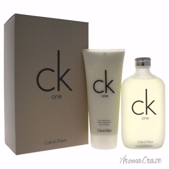 f595d34ab480 Calvin Klein C.K. One Gift Set for Men 2 pc - AromaCraze.com - Best ...