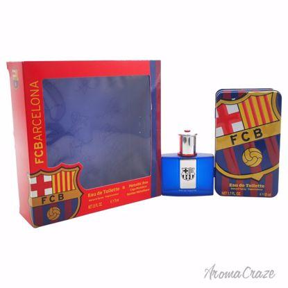 FC Barcelona Gift Set for Men 2 pc