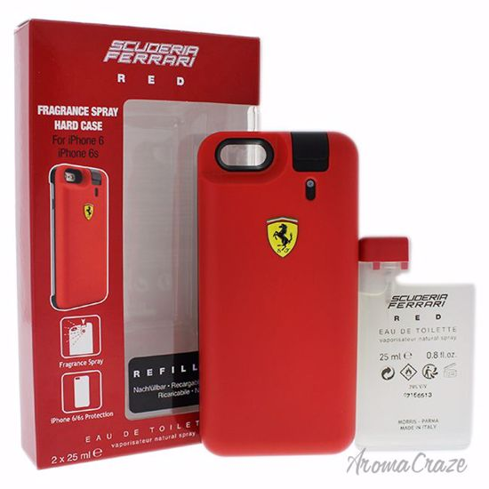 Ferrari Scuderia Red Gift Set For Men 2 Pc Aromacrazecom Best