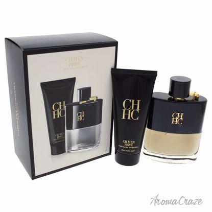 Carolina Herrera CH Men Prive Gift Set for Men 2 pc